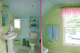 teenage bathroom decorating ideas modern n girls bathroom design