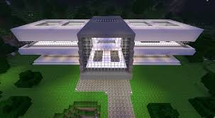 Plan Minecraft Maison by Plan Maison Moderne Minecraft Minecraft Tuto Construction Maison
