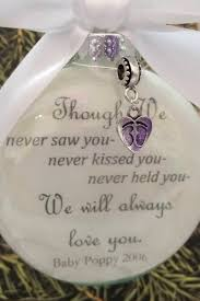 glass miscarriage memorial by shopcreativecanvas on etsy