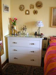 ikea hack hemnes dresser legs off from ikea hemnes so much nicer looking for the