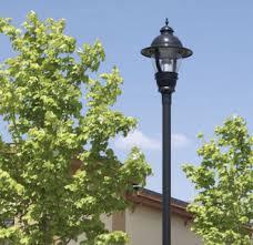 Residential Outdoor Light Poles Images Of Pole Outdoor Lighting Fixtures 15 Extraordinary Outdoor