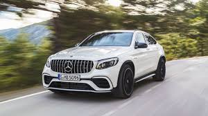 mercedes benz jeep matte black interior 2018 mercedes amg glc63 coupe review top speed