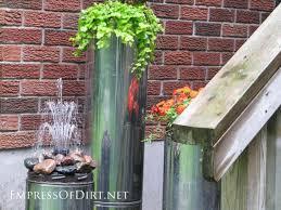 Garden Containers Ideas - creative diy garden containers ideas 5 diy u0026 crafts ideas magazine