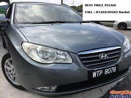 hyundai elantra price in malaysia malaysia price hyundai used cars mitula cars