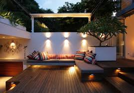 garden garden wall lighting garden design outdoor lights garden