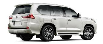 lexus large suv 2016 lexus lx review interior price specs