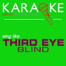 Bands Similar To Third Eye Blind Jumper In The Style Of Third Eye Blind Karaoke Instrumental