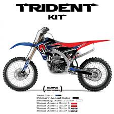 50cc motocross bikes trident small bike armored graphix