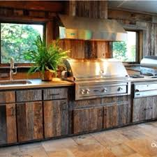Rustic Outdoor Kitchen Ideas Backyard Kitchens Ideas Simple Outdoor Kitchen Designs Pictures