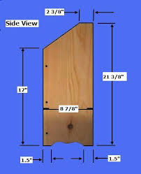 Free Wooden Garbage Box Plans by Free Potato Bin Plans How To Make A Vegetable Storage Bin