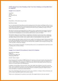 sample cover letter for kinesiology internship examples of
