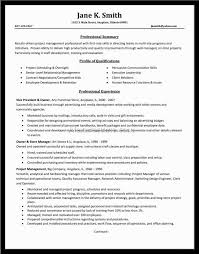 Sample Product Manager Resume by Resume Property Manager Resume Sample