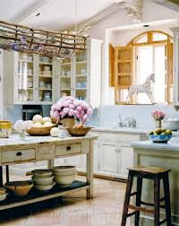 Shabby Chic Kitchen Furniture by Kitchen Captivating Shabby Chic Kitchen Decor With Wood Arched