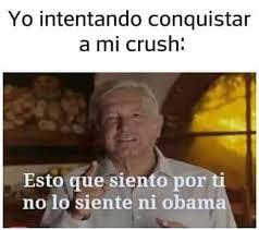 Meme Crush - tener un crush en el amor 15 memes que abordan ese especial y