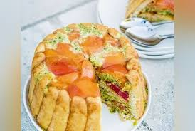 cote cuisine julie andrieu recettes recette aux abricots de julie andrieu