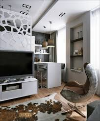 3 small apartments that rock uncommon color schemes with floor plans