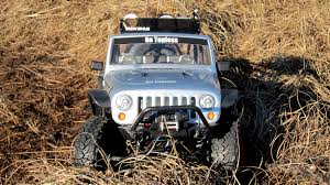 jeep rubicon winch bumper axial scx10 jeep wrangler unlimited rubicon mainlandrc