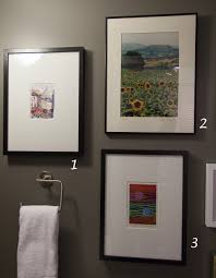 Powder Room Painting Ideas Charming Design Powder Room Wall Art Shocking Ideas 17 Best Images