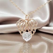 angel necklace images Key of hope guardian angel necklace linda 39 s stars jpg