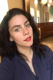 new revlon flattering red lipstick love is on photos