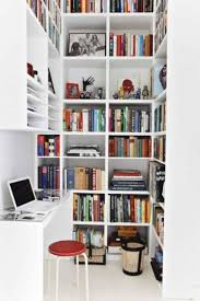 office at home 33 tiny yet functional home office designs digsdigs
