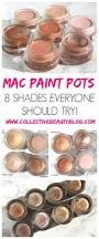 die besten 25 mac paint pot ideen auf pinterest mac lidschatten