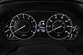 nissan armada 2017 cost 2017 nissan armada gauges interior photo automotive com