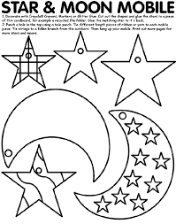 moon and stars coloring pages funycoloring