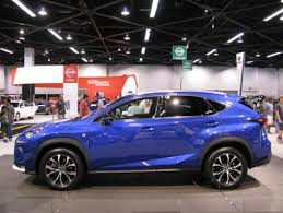 2018 lexus nx redesign new car price update and release date info