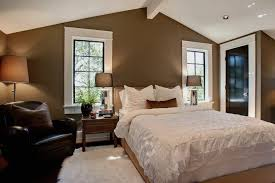 Black Trim Windows Decor Black Window Trim Exterior Bedroom Transitional With Leather