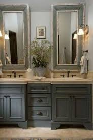 master bathroom mirror ideas beautiful ranch style coastal home in san diego california san