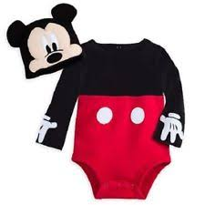 disney baby boys mickey mouse halloween costume 9 12 months ebay