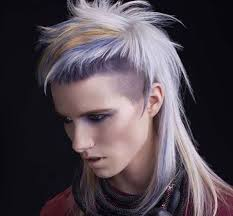 best 25 undercut mohawk ideas on pinterest pixie with undercut
