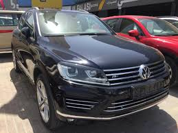 volkswagen touareg 2017 black volkswagen touareg 2015 black for sale kargal uae