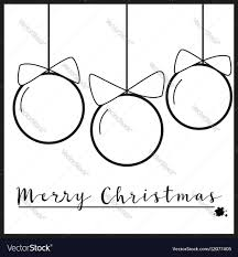 black and white ornaments royalty free vector