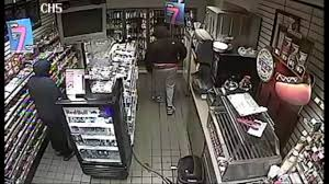 minnieville exxon robbery youtube