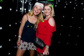 soho santa pub crawl and christmas party ideas xmas party london