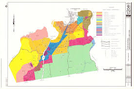 New York City Zoning Map by Town Of Moreau