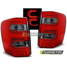 jeep grand cherokee led tail lights chrysler tail lights