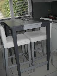 bar cuisine ikea beau table haute cuisine ikea et table haute bar cuisine trendy