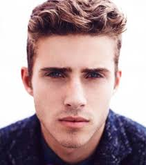 short haircuts curly thick hair hairstyle for wavy hair men 25 trending haircuts for men thick