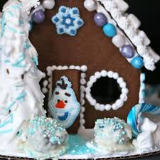 oreo cookie balls frozen gingerbread house recipes food and cooking