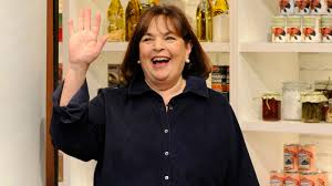 the barefoot contessa ina garten takes us on a tour of her