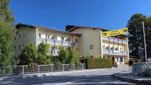 Klinik St Georg Bad Aibling Hotel Bayerisch Meran In Bad Feilnbach U2022 Holidaycheck Bayern