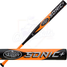 pitch bats louisville slugger sonic slowpitch softball bat usssa sbsn15u
