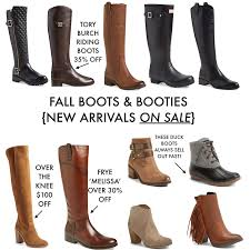 nordstrom anniversary sale picks boots a southern drawl