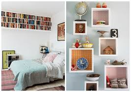 cool shelves for bedrooms home hacks 19 tips to organize your bedroom thegoodstuff