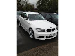 used series 1 bmw used 2009 bmw 1 series coupe 120d m sport diesel for sale in