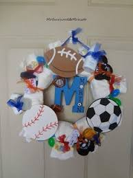 sports themed baby shower decorations sports themed baby shower ideas shower ideas