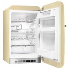 k hlschrank 50er design smeg fab10hrne schwarz 50er jahre design kühlschrank